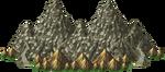 FF4 PSP Mt Hobs