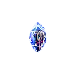 Aerith's Memory Crystal.