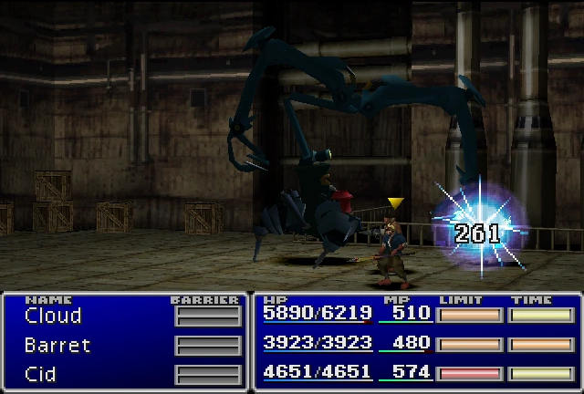 File:FFVII Arm Punch.png
