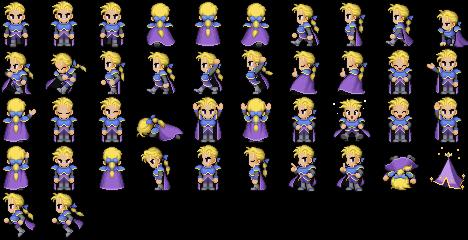 Edgar Roni Figaro | Final Fantasy Wiki | Fandom powered by ...
