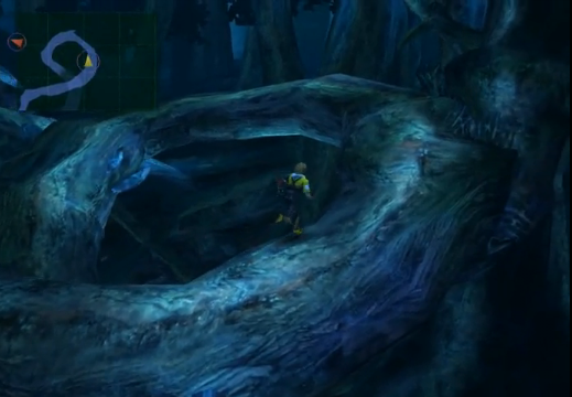 File:FFX Macalania Woods.png