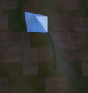 LRFFXIII Blue Moogle Bobble