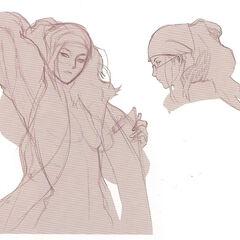 Arecia Al-Rashia.