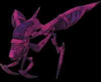 LRFFXIII Meonekton Omega