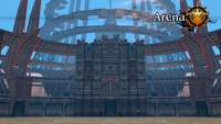 FFT0 Arena