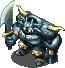 FFTS Iron Giant Sprite