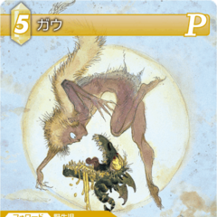 <i>Final Fantasy Trading Card Game</i> (3).