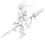 Kain DS Sketch
