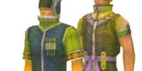 Biggs and Wedge (Final Fantasy X)