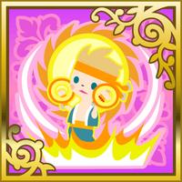 FFAB Chi Blast - Monk (M) SR
