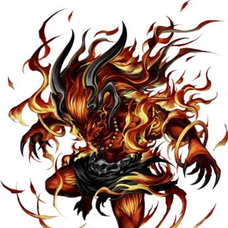 Ifrit ★1.