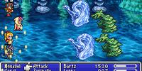 Coral (Final Fantasy V)
