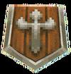 FF4HoL Wood Shield