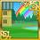 FFAB Mist Rainbow FFIV Background