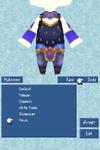 FFIVDS Ninja Outfit