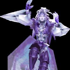 Kuja's manikin, Capricious Reaper.
