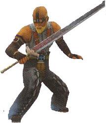 Blackguard ffx-2