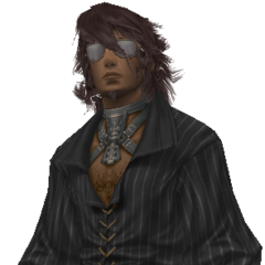 A render of Al-Cid.