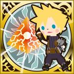 FFAB Trine - Cloud Legend SR+
