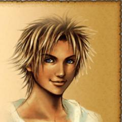 Profile image.