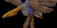 Condor (Final Fantasy X)