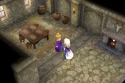 Rosa's House iOS