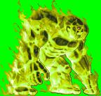 FF4PSP Blast Golem