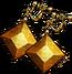 FFBE Desch's Earrings