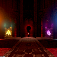 Portal of Destruction.