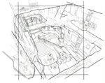 Lunar Base FF8 Art 3