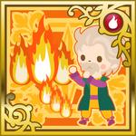 FFAB Flamethrower - Galuf SR+