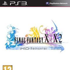 PS3 European.