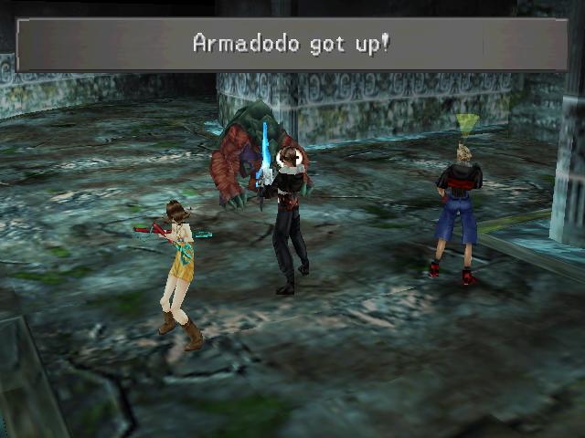File:FFVIII Armadodo got up.png