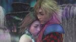 Shuyin and yuna