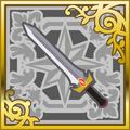 FFAB Bastard Sword FFVI SR+