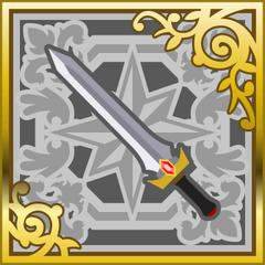 Bastard Sword (SR+).