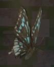 LRFFXIII Noonblue Butterfly