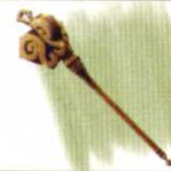 Mace of Zeus in <i><a href=