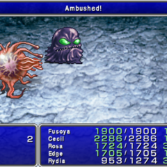 An Ambush (PSP).
