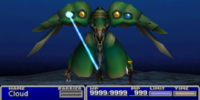 Eye (Final Fantasy VII)