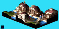 Magick City of Gariland