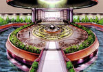 FFVIII-Galbadia-Garden-Entrance-Artwork