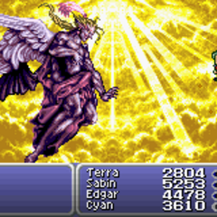 Heartless Angel.