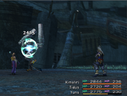 FFX Extract Speed