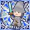 FFAB Armor Break - Steiner Legend SSR+