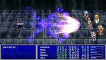 FF4PSP TAY Enemy Ability Darkness