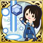 FFAB Holy Stone - Rinoa Legend SR