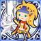 FFAB Winter Storm - Rikku Legend SSR