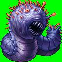 FF4PSP Gigas Worm