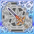 FFAB Ultima Sword SSR+